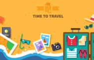 Продвижение сайта тематики Travel Industry
