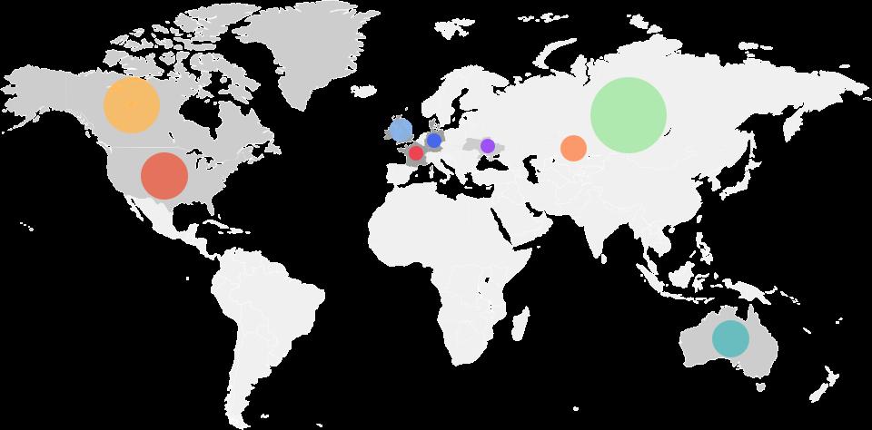 Карта продвижения сайта